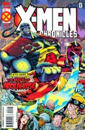X-Men Chronicles Vol 1 2
