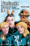 Fantastic Four Vol 3 50