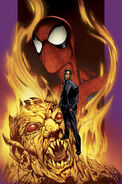 Ultimate Spider-Man Vol 1 73 Textless