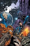 Marvel Adventures Fantastic Four Vol 1 13 Textless