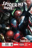 Spider-Man 2099 Vol 2 8