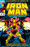 Iron Man Vol 1 265