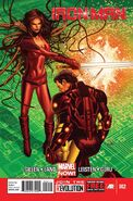 Iron Man Vol 5 2