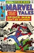 Marvel Tales Vol 2 25