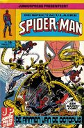 Spectaculaire Spiderman 16