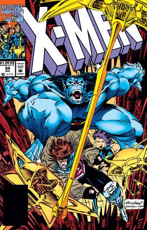 X-Men Vol 2 34