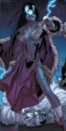 Elizabeth Twoyoungmen (Earth-616) from Amazing X-Men Vol 2 9 001
