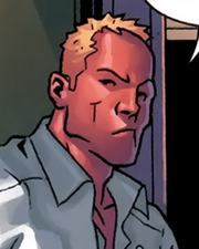 Fredrick (Earth-616) from Breaking into Comics the Marvel Way! Vol 1 1 001