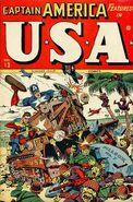 U.S.A. Comics Vol 1 13