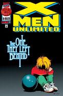 X-Men Unlimited Vol 1 14