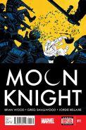 Moon Knight Vol 7 11