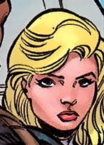 Sharon Carter (Earth-33900) AAFES Vol 1 14