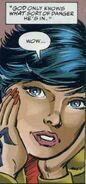 Jubilation Lee (Earth-616)-Marvel Versus DC Vol 1 2 001