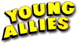 Young Allies (1941) Logo
