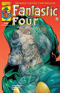 Fantastic Four Vol 3 30
