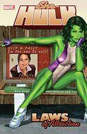 She-Hulk TPB 4