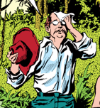 Smythe (Earth-616) from Avengers Vol 1 256 001