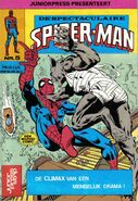 Spectaculaire Spiderman 5