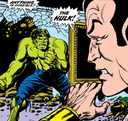 Bruce Banner (Earth-616) rematch with the Sub-Mariner