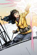Gwendolyne Sabuki (Earth-616) from All-New Invaders Vol 1 7