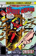 Spider-Woman Vol 1 7