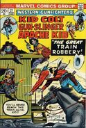 Western Gunfighters Vol 2 21