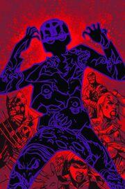 Astonishing X-Men Vol 3 39 Textless