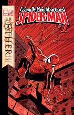 Friendly Neighborhood Spider-Man Vol 1 1