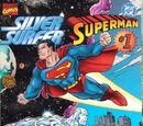 Silver Surfer / Superman Vol 1 1