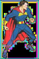 Thomas Halloway (Earth-616)