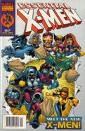 Essential X-Men Vol 1 67