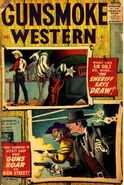 Gunsmoke Western Vol 1 47