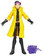 Jubilation Lee (Earth-616) from Marvel Universe (Toys) Series 4 Wave XXI 0001