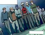 X-Men (Earth-10724) X-Campus Vol 1 2