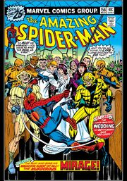 Amazing Spider-Man Vol 1 156