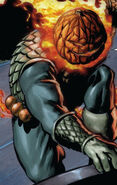 Steven Levins (Earth-616) from Ghost Rider Vol 6 9 0001