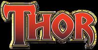 Thor Vol 3 Logo