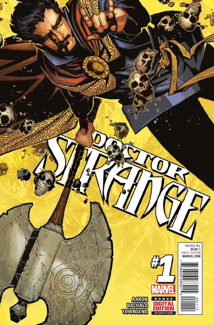 odd marvel comics