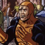 Edward Cobert (Earth-20051) in Fantastic Four Giant-Size Adventures Vol 1 1 001