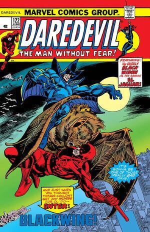 Daredevil Vol 1 122