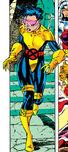 Jubilation Lee (Earth-616) from Uncanny X-Men Vol 1 275 0001