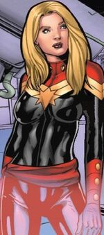 Karla Sofen (Earth-616) from Dark Avengers 188