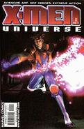 X-Men Universe Vol 1 9