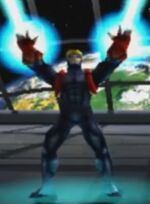 Alexander Summers (Earth-TRN169) from X-Men Mutant Academy 2 001