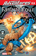 Marvel Adventures Fantastic Four Vol 1 37