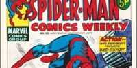 Spider-Man Comics Weekly Vol 1 40