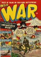 War Comics Vol 1 2