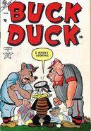 Buck Duck Vol 1 2
