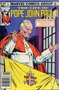 Life of Pope John Paul II Vol 1 1