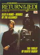 Return of the Jedi Weekly (UK) Vol 1 43